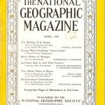 National Geographic April 1942-0