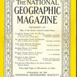 National Geographic December 1947-0