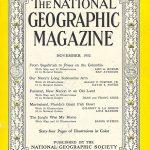 National Geographic November 1952-0