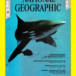 National Geographic February 1968-0