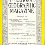 National Geographic September 1947-0
