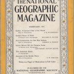 National Geographic February 1941-0