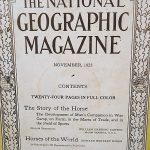 National Geographic November 1923-0