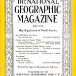 National Geographic May 1942-0