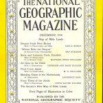 National Geographic December 1946-0