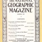 National Geographic March 1924-0