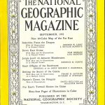 National Geographic September 1952-0