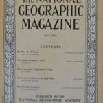 National Geographic July 1911-0