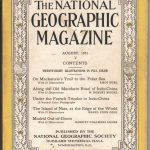 National Geographic August 1931-0