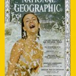 National Geographic July 1966-0