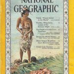 National Geographic July 1962-0
