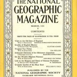 National Geographic March 1931-0