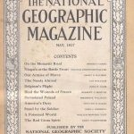 National Geographic May 1917-0