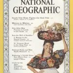 National Geographic October 1961-0