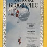 National Geographic August 1964-0