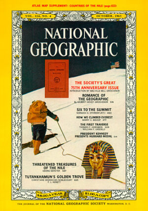 National Geographic October 1963-0