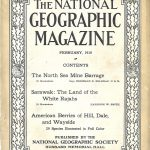 National Geographic February 1919-0