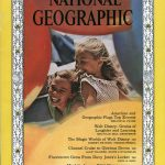 National Geographic August 1963-0