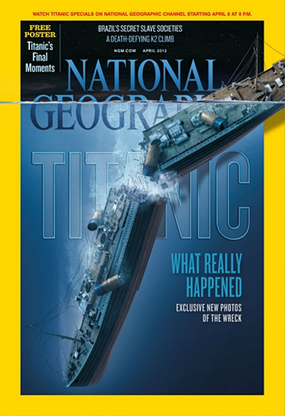 National Geographic April 2012-0