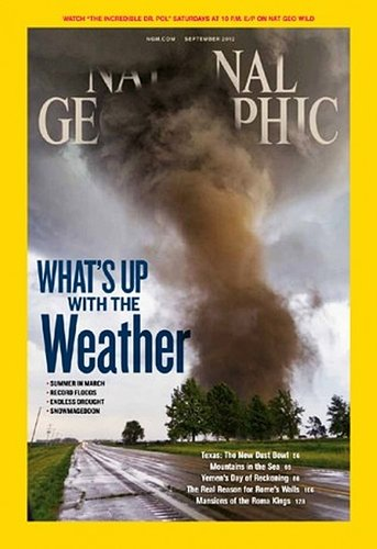 National Geographic September 2012-0