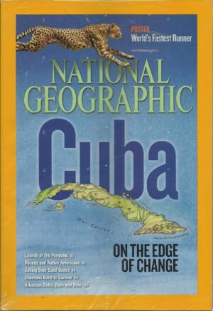 National Geographic November 2012-0