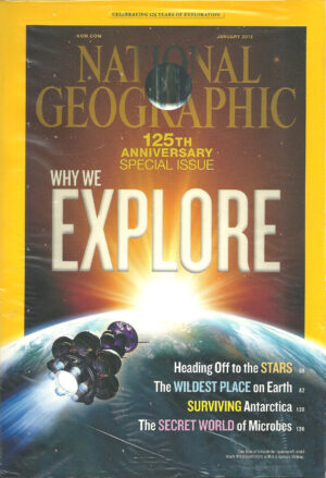 National Geographic January 2013-0