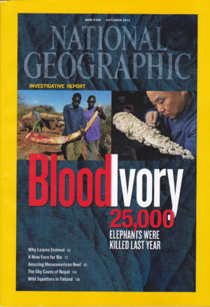 National Geographic October 2012-0