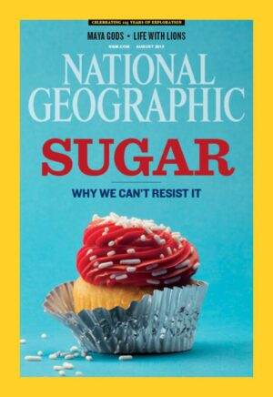 National Geographic August 2013-0
