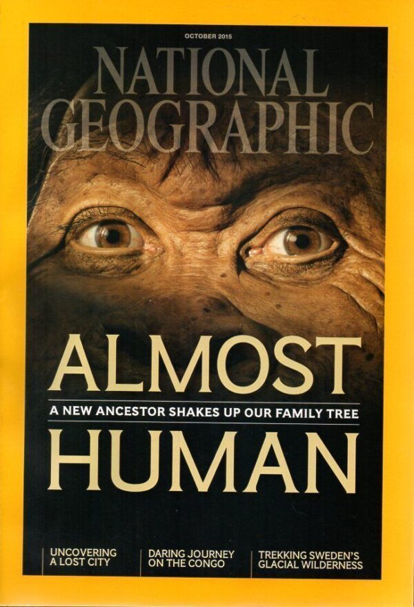 National Geographic October 2015-0