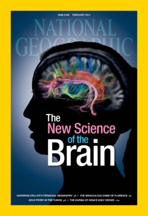 National Geographic February 2014-0