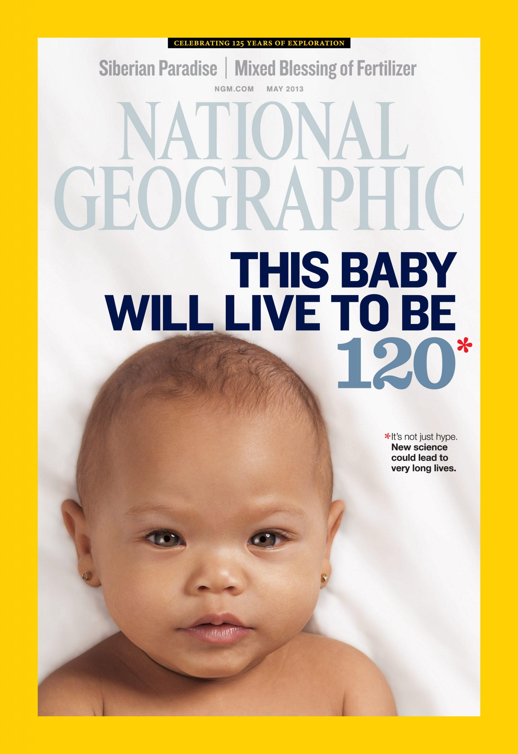 National Geographic May 2013-0