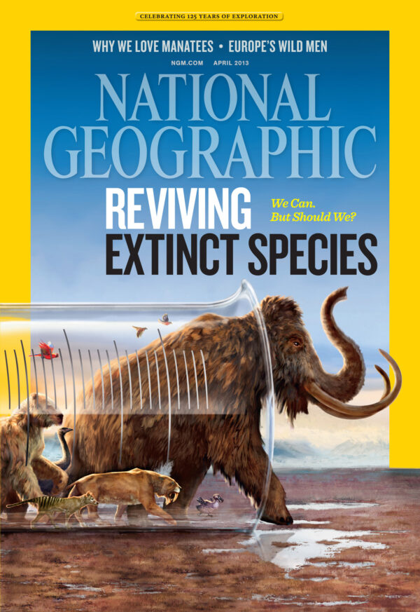 National Geographic April 2013-0