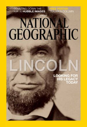 National Geographic April 2015-0