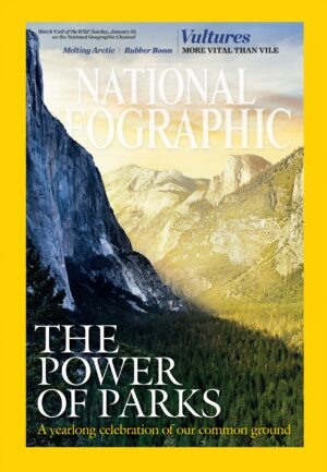 National Geographic January 2016-0