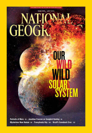 National Geographic July 2013-0