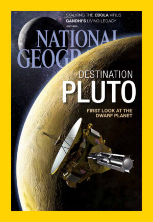 National Geographic July 2015-0