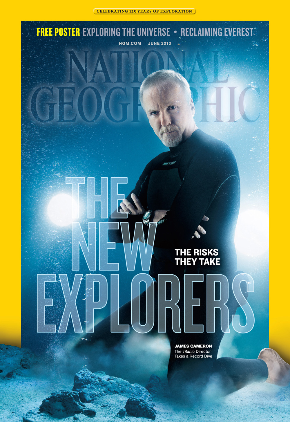 National Geographic June 2013-0