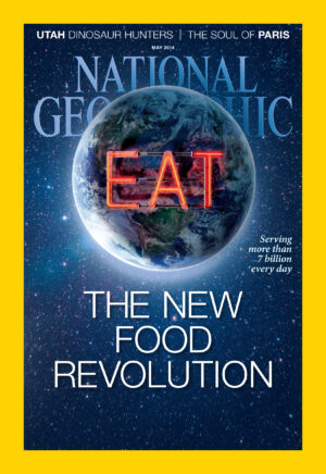 National Geographic May 2014-0