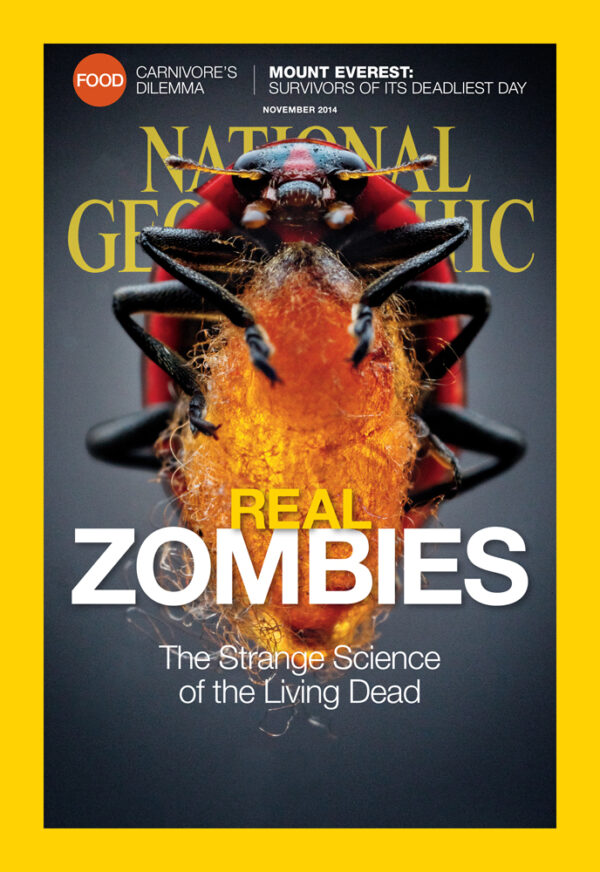 National Geographic November 2014-0