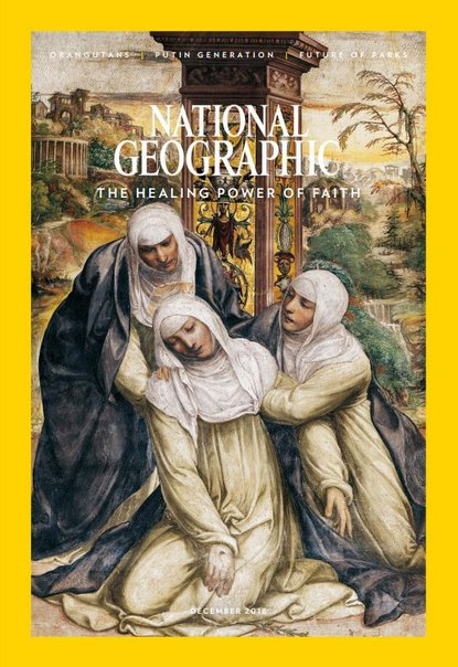 National Geographic December 2016-0