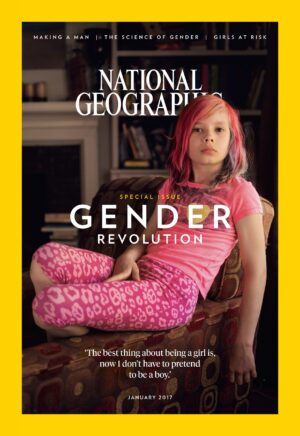 National Geographic January 2017-0