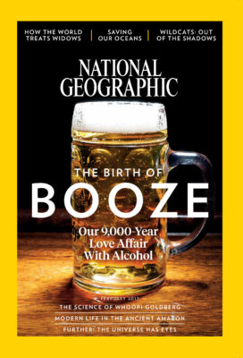 National Geographic February 2017-0