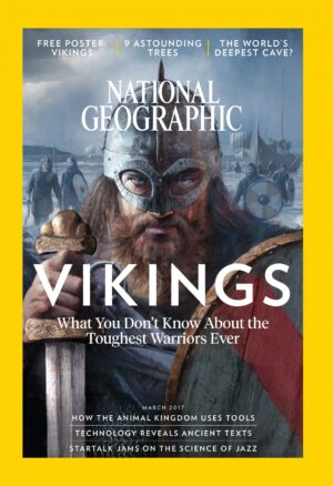 National Geographic March 2017-0