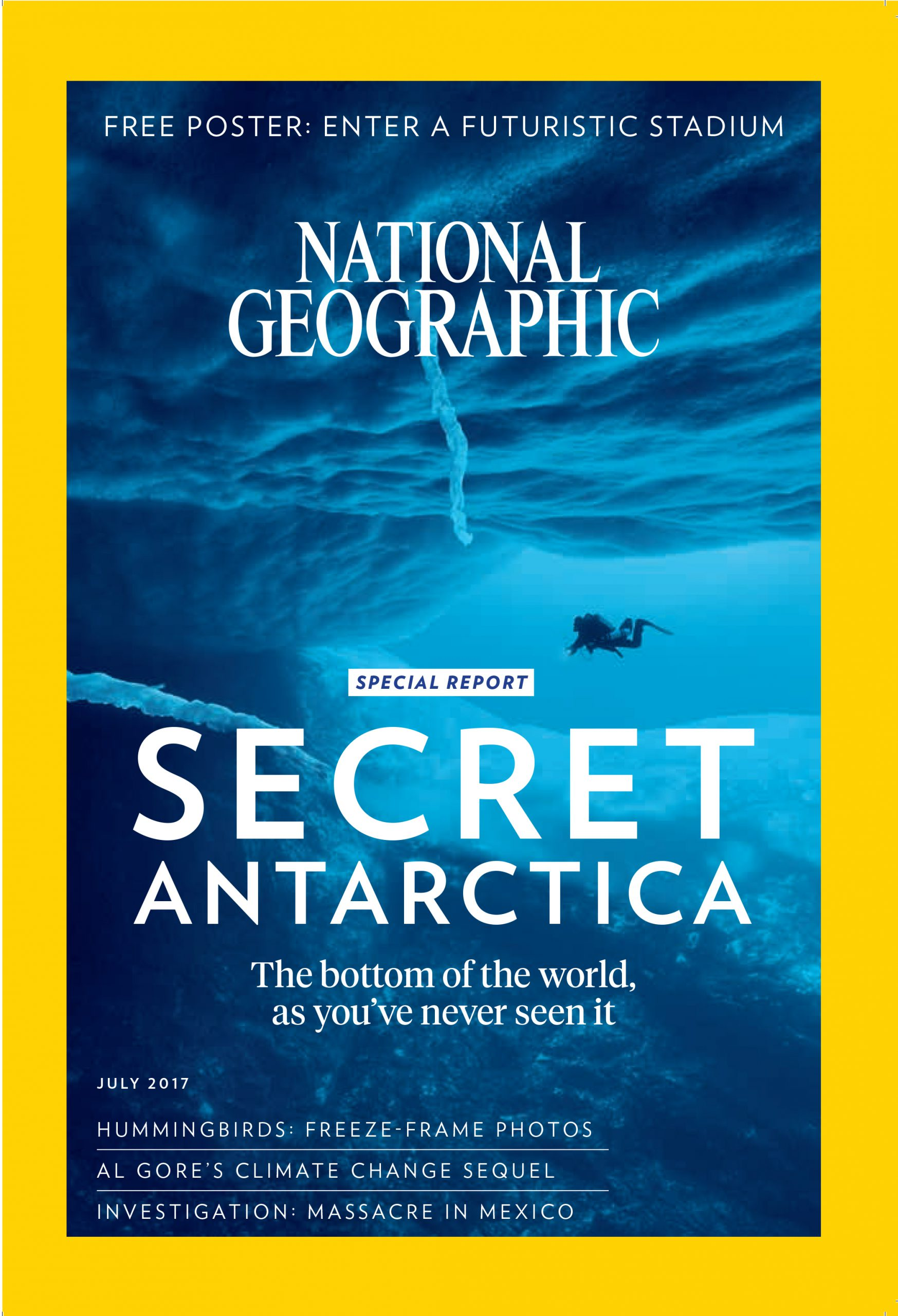 National Geographic July 2017-0