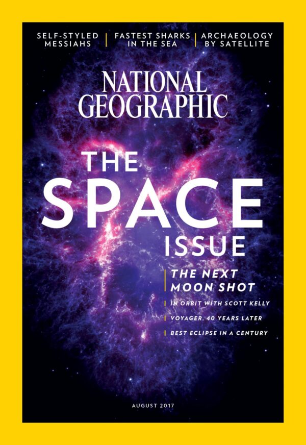 National Geographic August 2017-0
