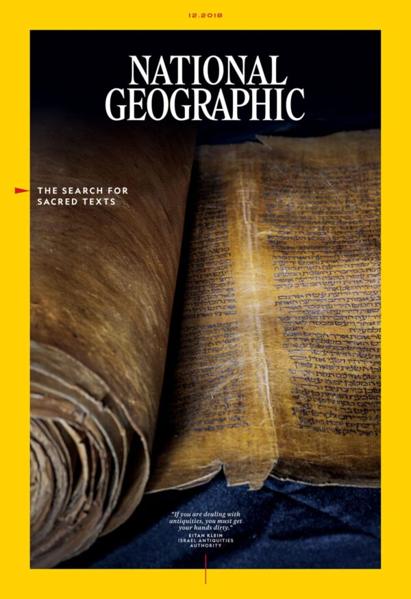 National Geographic December 2018-0