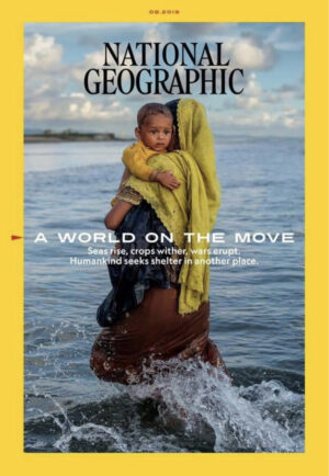 National Geographic August 2019-0