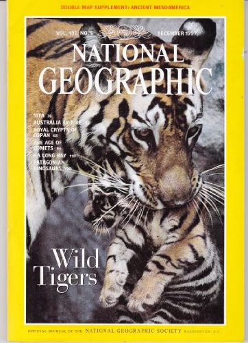 National Geographic December 1997-0
