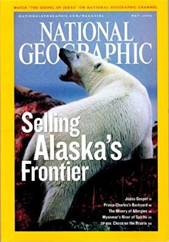 National Geographic May 2006-0