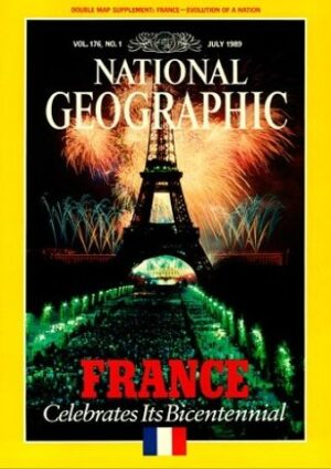 National Geographic July 1989-0